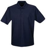 NAVY COAL HARBOUR® SNAG RESISTANT SPORT SHIRT. S445