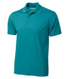 TROPIC BLUE COAL HARBOUR® SNAG RESISTANT SPORT SHIRT. S445
