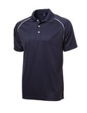 NAVY COAL HARBOUR® PRISM SPORT SHIRT. S470