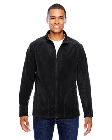 Men's Campus Microfleece Jacket TT90