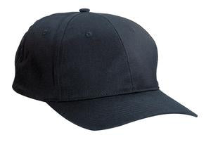 BLACK ATC MID PROFILE TWILL YOUTH CAP. Y130