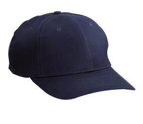 NAVY ATC MID PROFILE TWILL YOUTH CAP. Y130