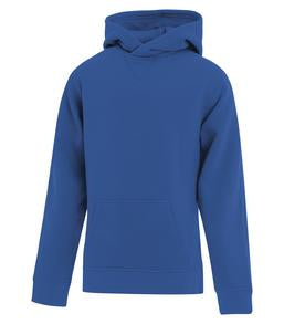 TRUE ROYAL ATC ES ACTIVE HOODED YOUTH SWEATSHIRT. Y2016