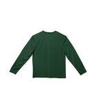 FOREST GREEN ATC PRO TEAM LONG SLEEVE YOUTH TEE. Y350LS