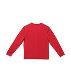 TRUE RED ATC PRO TEAM LONG SLEEVE YOUTH TEE. Y350LS