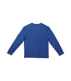 TRUE ROYAL ATC PRO TEAM LONG SLEEVE YOUTH TEE. Y350LS