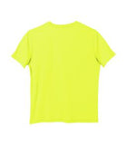 EXTREME YELLOW ATC PRO TEAM YOUTH TEE. Y350