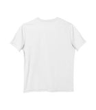 WHITE ATC PRO TEAM YOUTH TEE. Y350