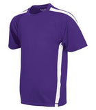 PURPLE / WHITE ATC PRO TEAM HOME & AWAY YOUTH JERSEY. Y3519
