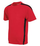 TRUE RED / BLACK ATC PRO TEAM HOME & AWAY YOUTH JERSEY. Y3519