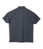 IRON GREY COAL HARBOUR® SNAG RESISTANT YOUTH SPORT SHIRT. Y445