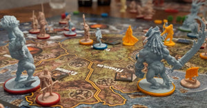 Blood Rage, Elegance and Brutality Wrapped Up In A Beautiful Package