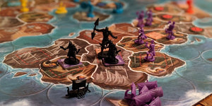 Cyclades: Titans; A Notable Improvement on a Notable Game