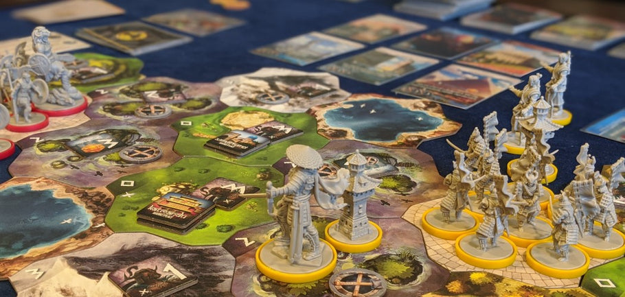 Monumental; A Monumental Price Tag On A Pretty Good Game
