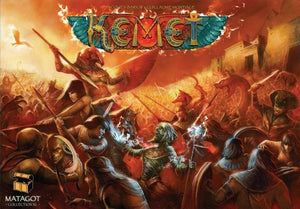 BoardGameCo Game Night – Kemet
