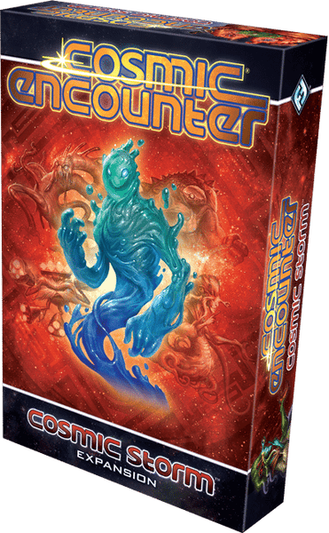 BoardGameCo Game Night – Cosmic Encounter & King of Tokyo