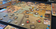 Endeavor: Age of Sail, A Fantastic Game and A Fantastic Reprint