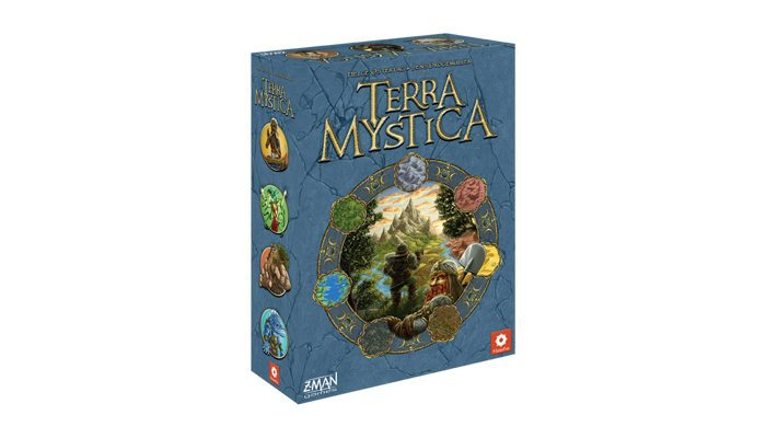 BoardGameCo Game Night - One Night Ultimate Werewolf & Terra Mystica