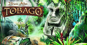 BoardGameCo Game Night – Tobago & Lord of the Rings: The Confrontation