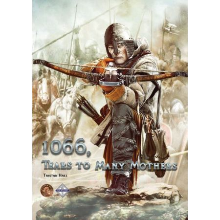 1066, Tears To Many Mothers