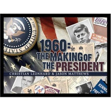 1960: The Making of the President Zman
