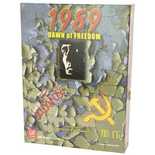 1989 Dawn of Freedom