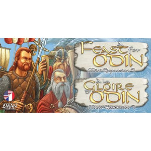 A Feast for Odin Lofoten, Orkney, and Tierra del Fuego