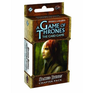 A Game of Thrones The Card Game – Sacred Bonds