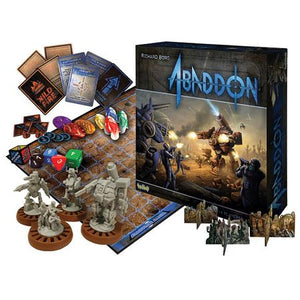 Abaddon Components