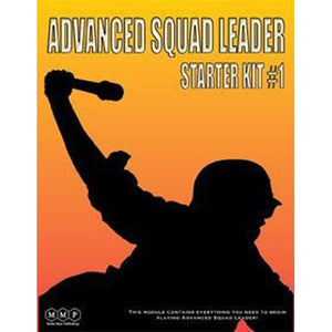 Advanced Squad Leader Starter Kit #1