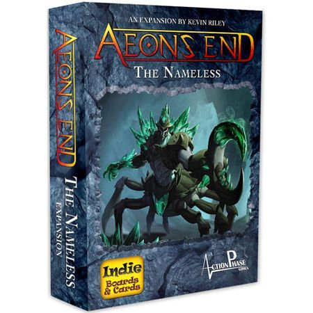 Aeon's End The Nameless