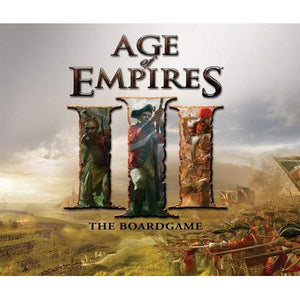 Age of Empires III The Age of Discovery