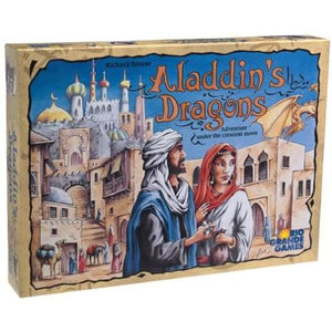 Aladdin's Dragons