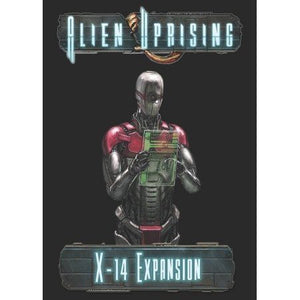Alien Uprising X-14 Expansion