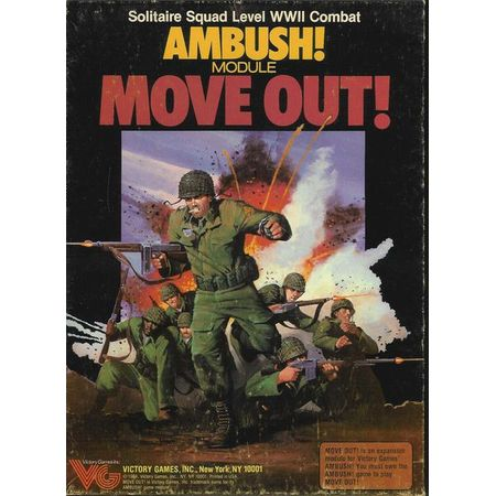 Ambush! Move Out!
