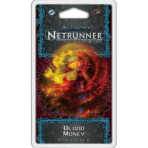 Android Netrunner – Blood Money