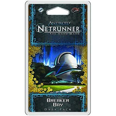Android Netrunner – Breaker Bay