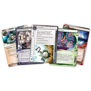 Android: Netrunner – Cyber Exodus Cards