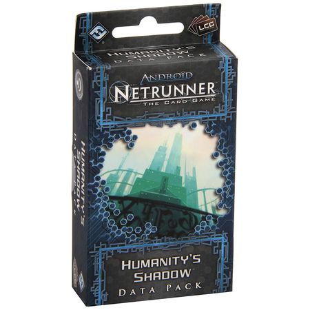 Android Netrunner – Humanity's Shadow