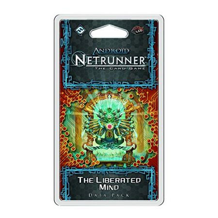 Android Netrunner – The Liberated Mind