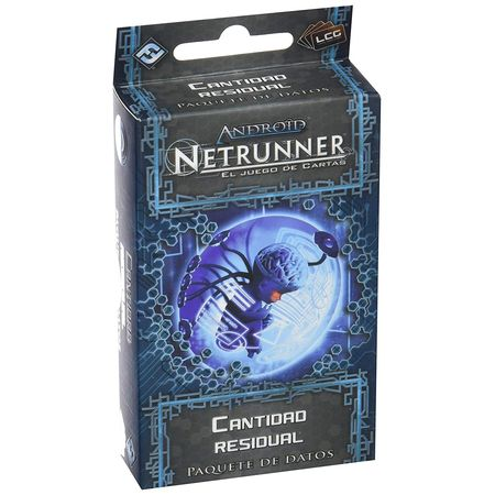 Android Netrunner – Trace Amount