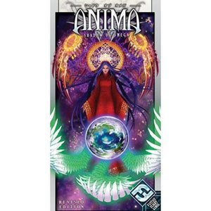 Anima: Shadow of Omega