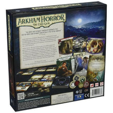 Arkham Horror The Card Game Box