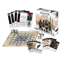 Assassin's Creed Arena Components