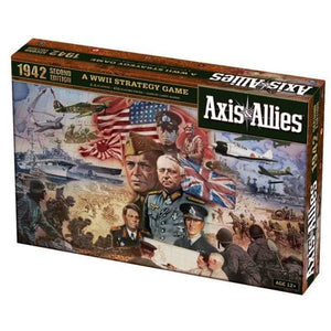 Axis & Allies 1942 Second