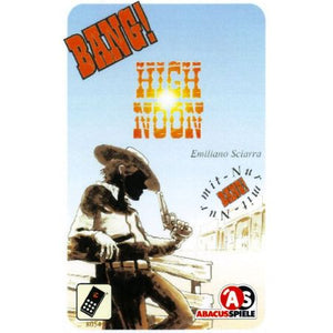 BANG! High Noon