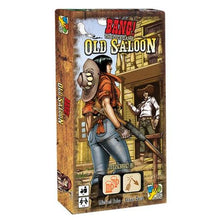 BANG! The Dice Game Old Saloon