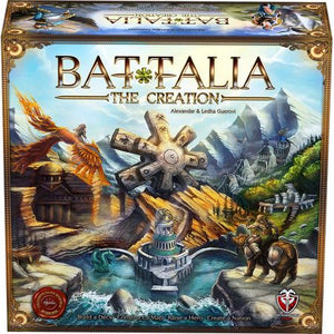 BATTALIA The Creation