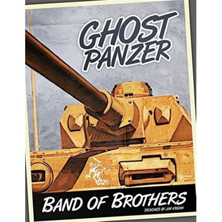 Band of Brothers Ghost Panzer