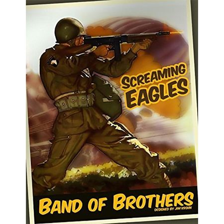 Band of Brothers Screaming Eagles
